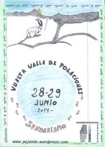 Vuelta Polaciones 2014